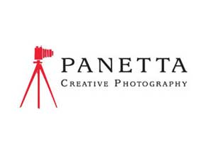 Panetta Photography Logo